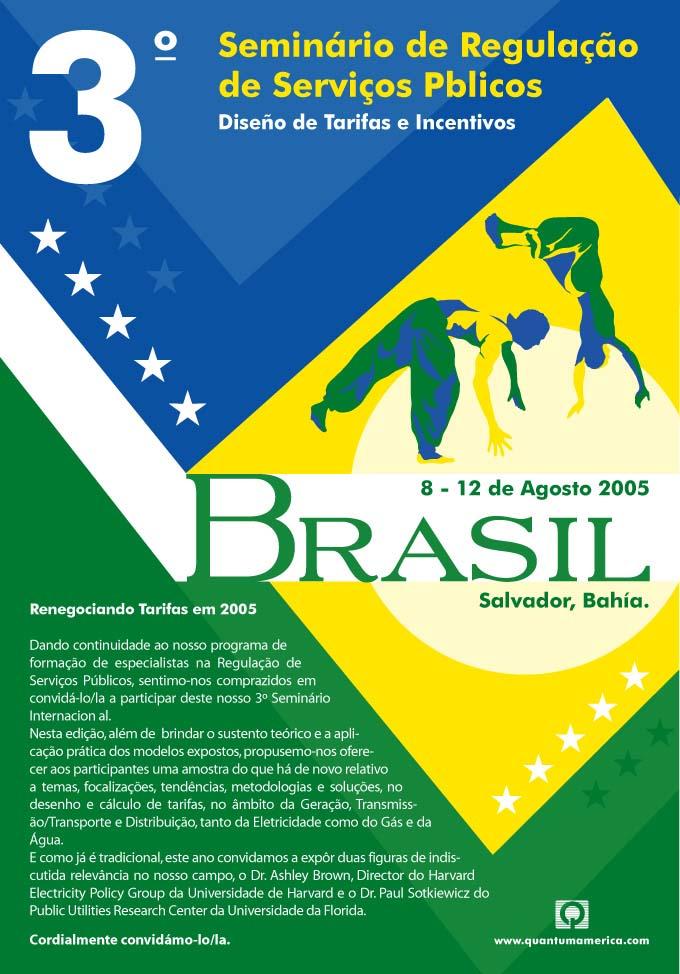 Salvador de Bahía, Brasil |  2005