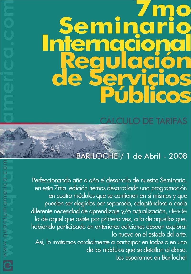 Bariloche, Argentina |  2008