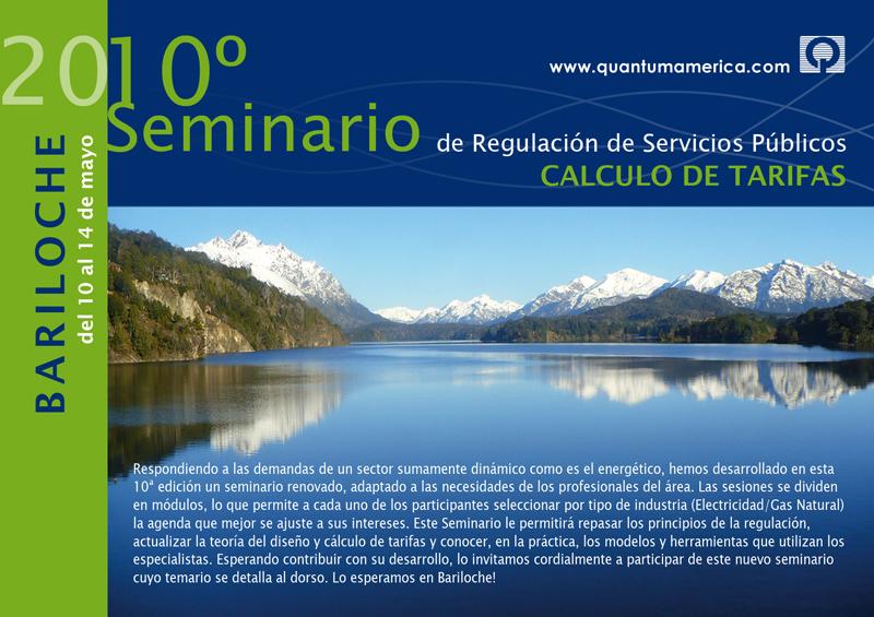 Bariloche, Argentina |  2010