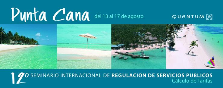 Punta Cana, Rep. Dominicana |  2012