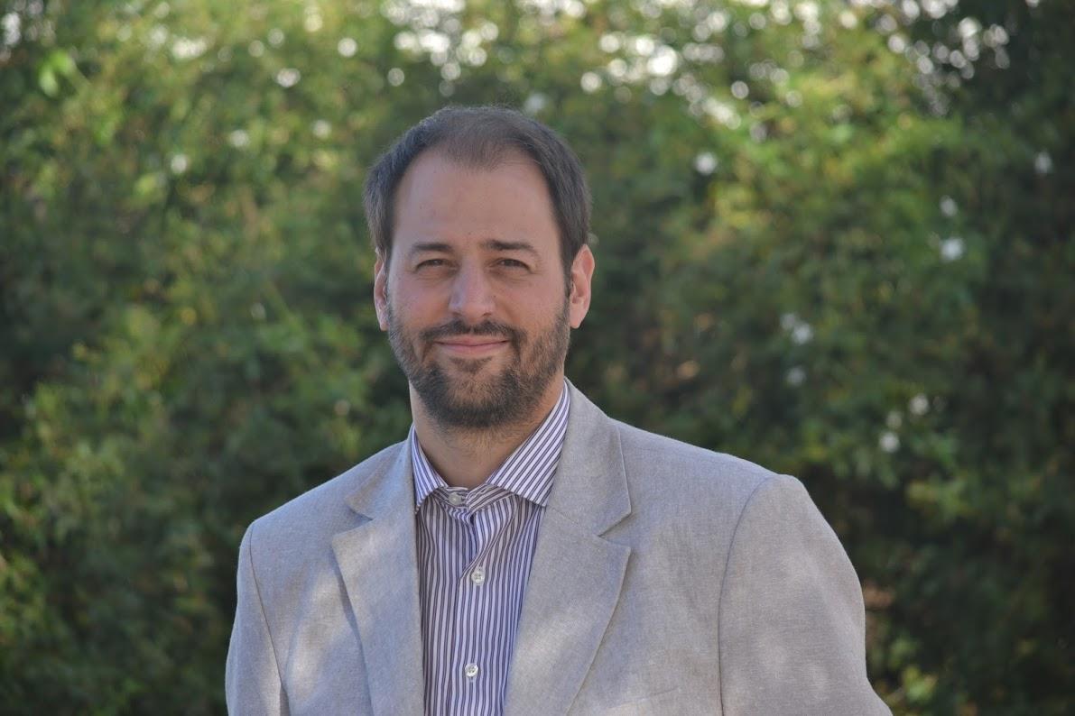 César Luis Yori