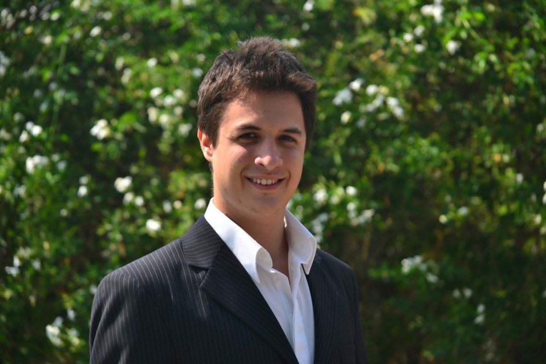Julián Nobrega