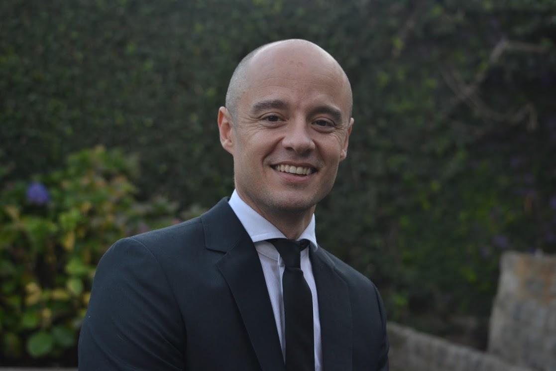 Sergio Damonte