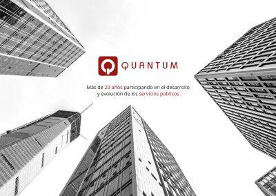 Download the Quantum Brochure