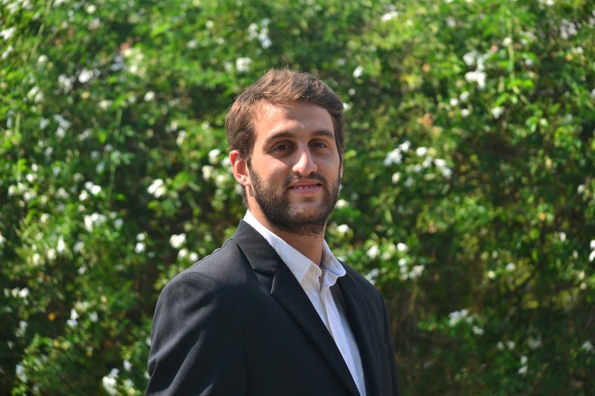 Lucas Giussano