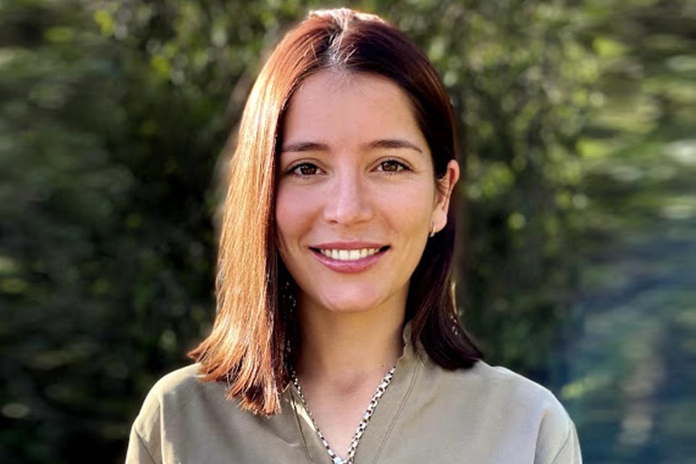 María Lucila Brouard Uriburu